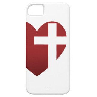 White Rescue Church iPhone 5 Case
