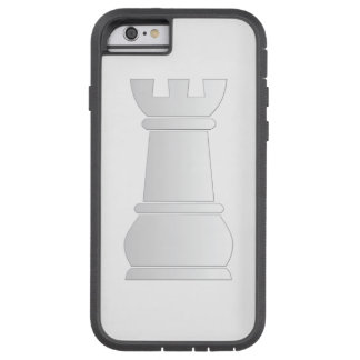 White rock chess piece tough xtreme iPhone 6 case