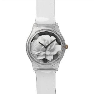 White Rose on Black Watch