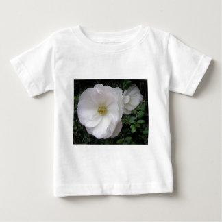 White Rose photograph Baby T-Shirt