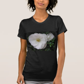 White Rose photograph T-Shirt