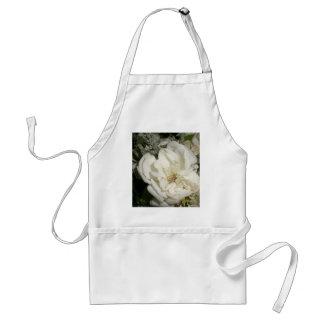 White Rose Standard Apron
