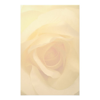 White Rose Stationery