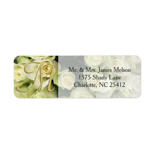 White Roses Champagne Blush Wedding Suite