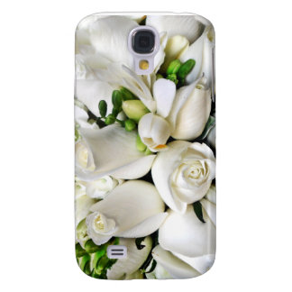 White Roses,for any occasion_ Galaxy S4 Case