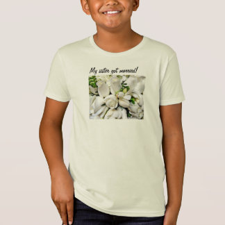 White Roses,for any occasion_ T-Shirt