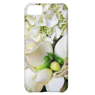 White Roses,Roses of Love_ Cover For iPhone 5C