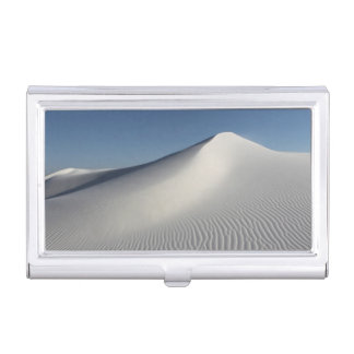 White Sands Business Card Holder