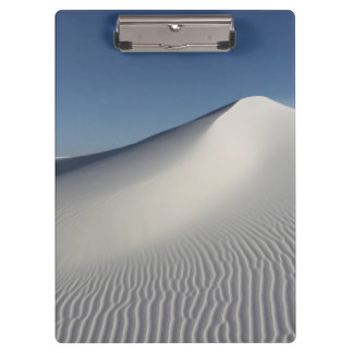 White Sands Clipboard