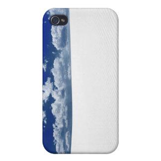 White Sands Desert iPhone 4/4S Cover