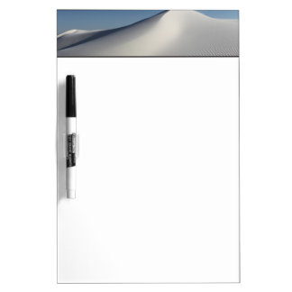 White Sands Dry Erase Board