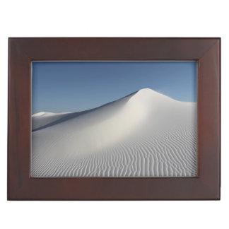 White Sands Keepsake Box