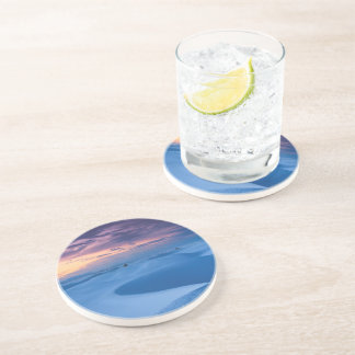 White Sands National Monument 2 Coaster