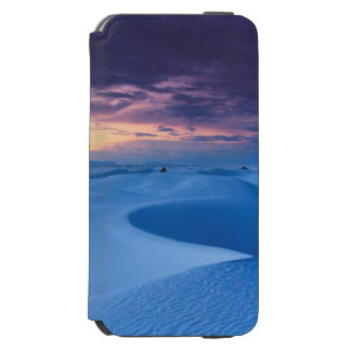 White Sands National Monument 2 Incipio Watson™ iPhone 6 Wallet Case