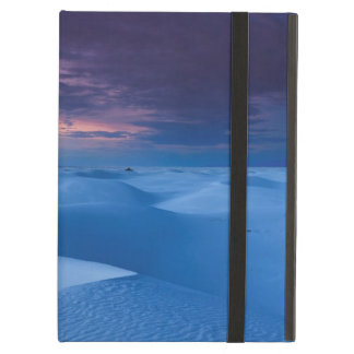 White Sands National Monument 2 iPad Air Cases