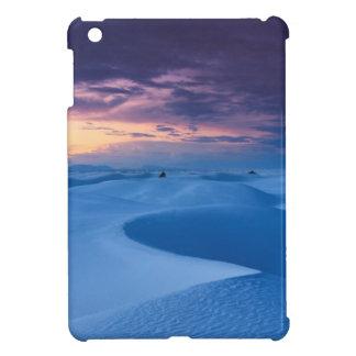 White Sands National Monument 2 iPad Mini Cases
