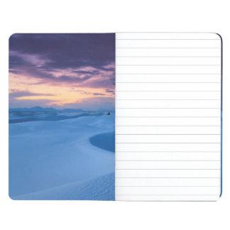 White Sands National Monument 2 Journal