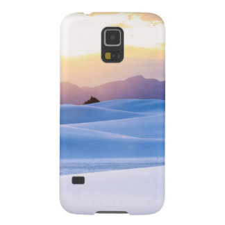 White Sands National Monument 3 Case For Galaxy S5