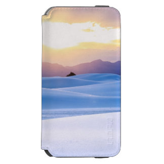 White Sands National Monument 3 Incipio Watson™ iPhone 6 Wallet Case