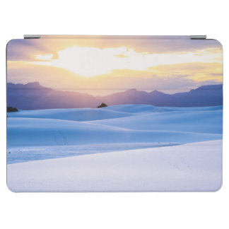 White Sands National Monument 3 iPad Air Cover