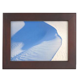 White Sands National Monument Memory Box