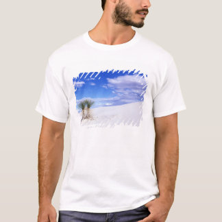 White Sands NM, New Mexico, USA T-Shirt