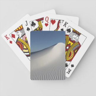 White Sands Playing Cards