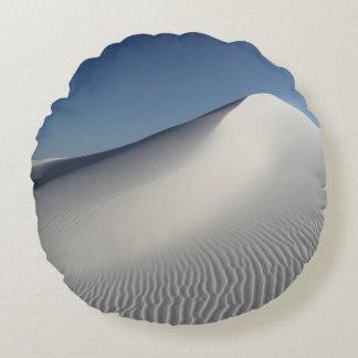 White Sands Round Cushion