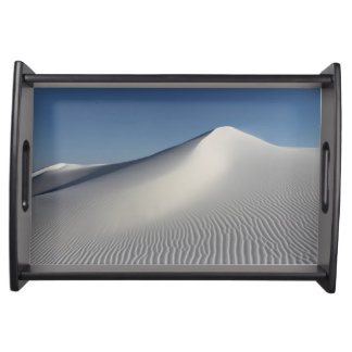 White Sands Serving Tray