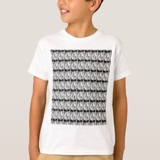 White Scales T-Shirt