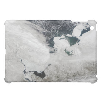 White Sea, Russia iPad Mini Covers