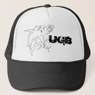 White Shark UGB Trucker Hat