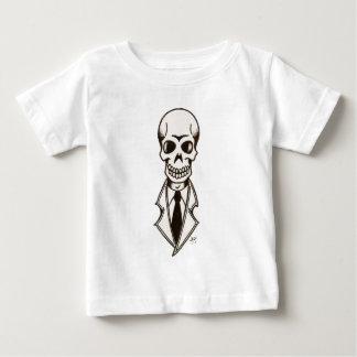 White Skull Tshirts
