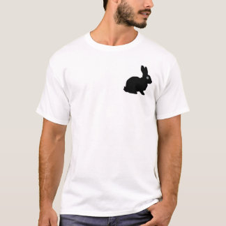 White SnowFlake Tshirt