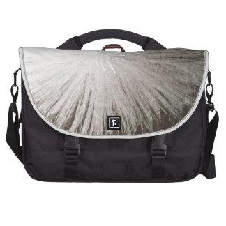 White Spark Commuter Bags