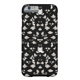 White Spots iPhone 6/6s Case