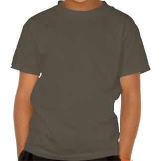 White Squirrel Kids T-Shirt