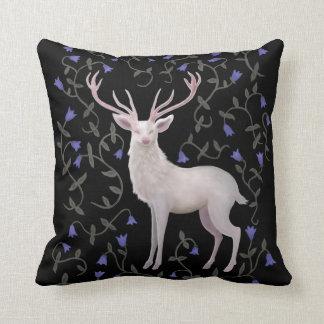 White Stag Cushion