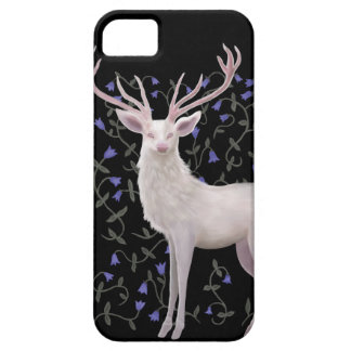 White Stag iPhone 5 Cover