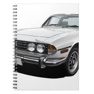 White Stag Notebook