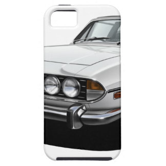 White Stag Tough iPhone 5 Case
