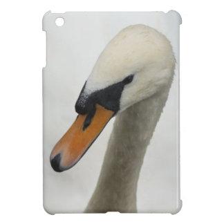 White Swan Case For The iPad Mini