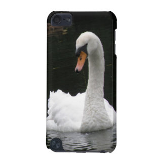 White Swan  iPod Touch (5th Generation) Cover