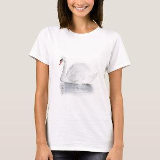 White Swan White T-Shirt