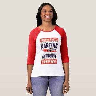 White t-shirt of Red Mango Femina Vintage