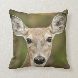White Tailed Deer Cushion