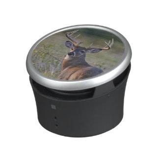 white-tailed deer Odocoileus virginianus) 2 Bluetooth Speaker