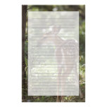 White-tailed Deer, Odocoileus virginianus, 2 Personalised Stationery