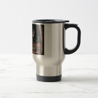 White Tailed Deer Travel MUG