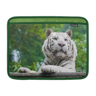 "White Tiger 13"" MacBook sleeve"